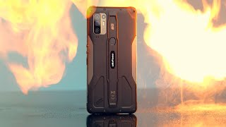How Tough Is This Smartphone Ulefone Armor 10 Review