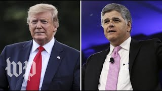 Trump's exclusive interview with Sean Hannity, in 2 minutes