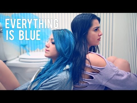 Everything is Blue | Niki DeMar