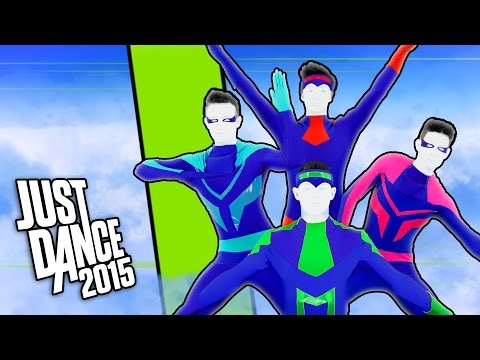 Just Dance 2015 - Best Song Ever - One Direction