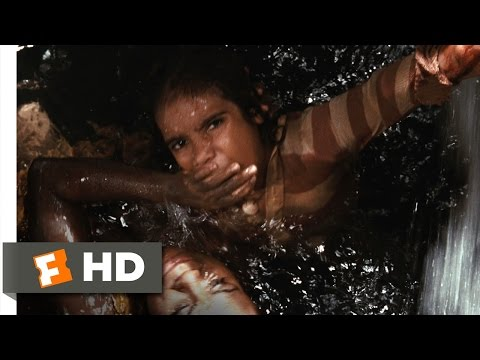 Australia (2/5) Movie CLIP - Hiding in the Water Tower (2008) HD