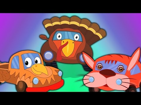 Animale sound canzone | educativi capretti Video | Kids Song | Sounds Animals Make | Animals Sound