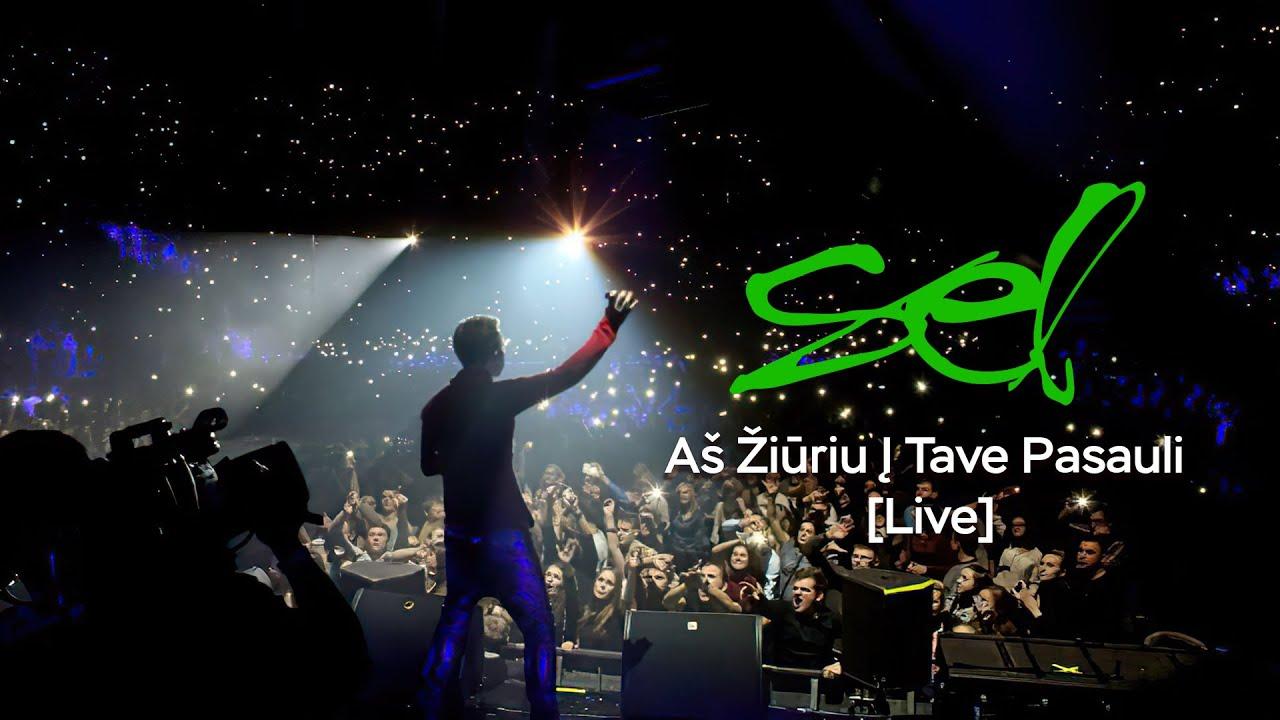 Download SEL - Aš Žiuriu Į Tave Pasauli [Live]