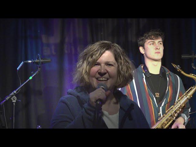 Jazz at the Blue Lamp Presents: Hamlet
