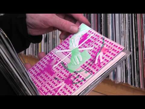 Collecting Vinyl records - A Personal History