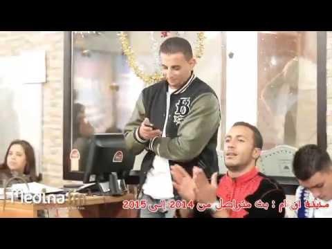 Issawa Meknes - Abdelali Lamrabet sur  MEDINA FM