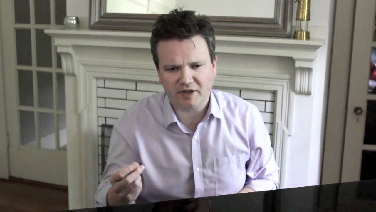 1 + 1 with Keith Getty - Holy Spirit, Living Breath of God