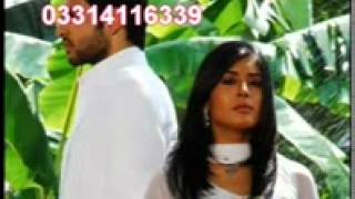 Chalo Acha Juda Ho Jate Hain Very Nice Lovely Song -Movie- EK HINDUSTANI.3gp