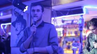 Dmitry Smile - Будильник (RAP WAVE SARATOV 27.01.17)