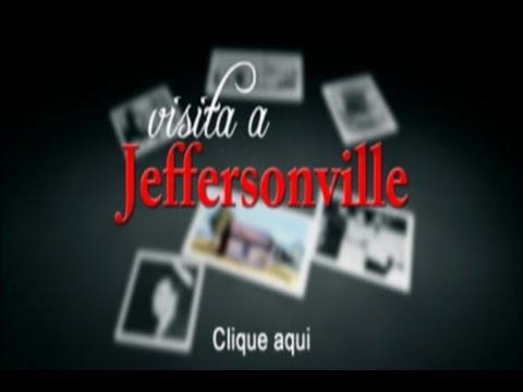 Viagem a Jeffersonville