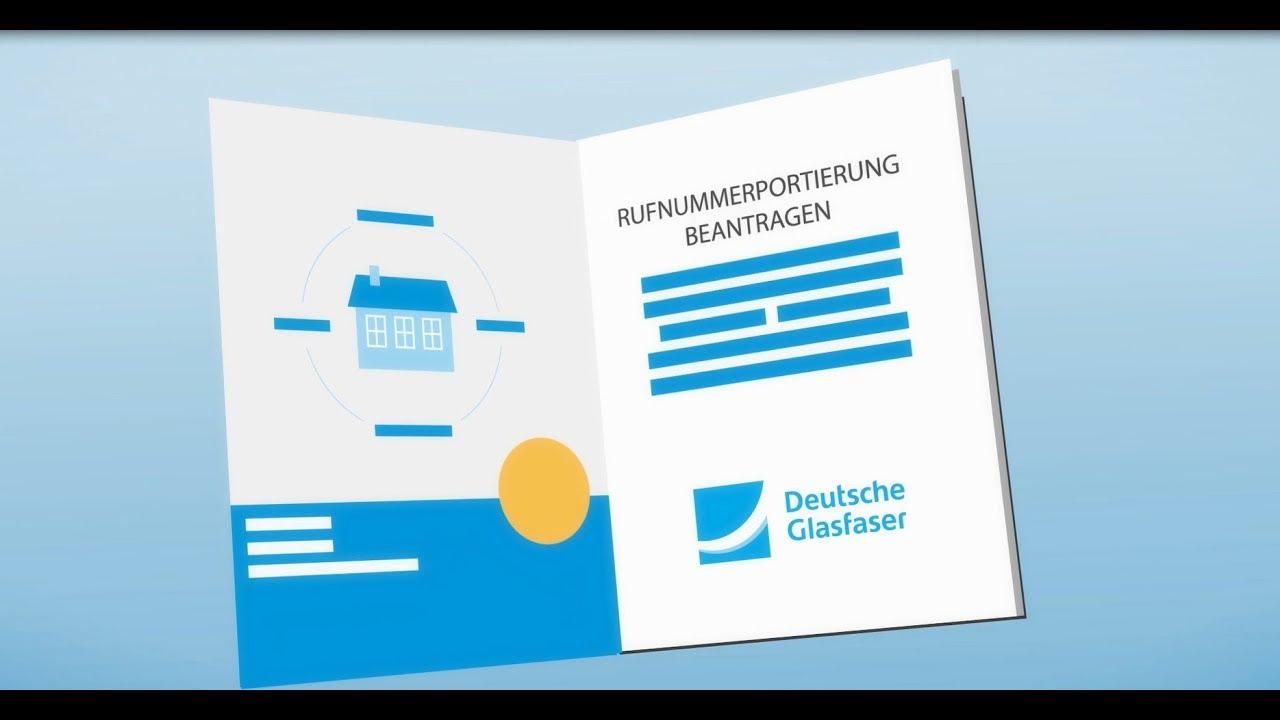 Internet-Telefonie über SIP und VoIP - Deutsche Glasfaser
