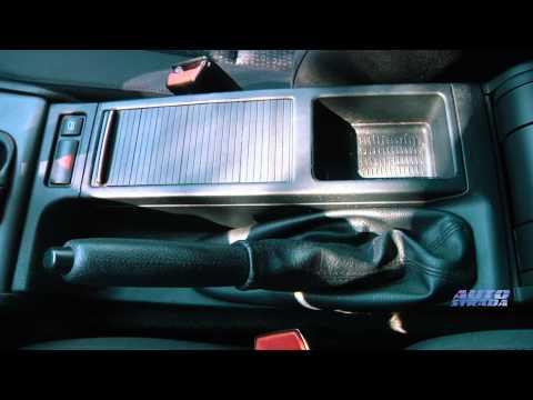 SECOND TEST: BMW Seria 3 E46