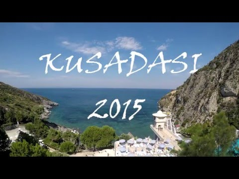 | Our summer | Kusadasi 2015 (GoPro HERO4)