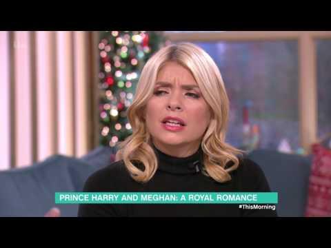 megan dating prince harry