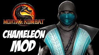 Mortal Kombat 9 - CHAMELEON MOD