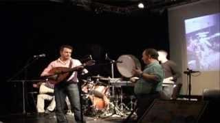 Chanteur kabyle (yuman clip 2013)