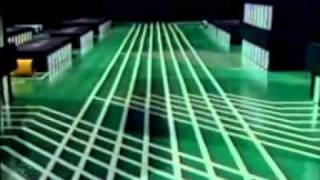Electric Avenue (BBC 1988) 'The Machine' (Micro Live follow-on)