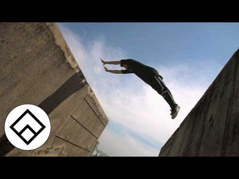 Undefeated | Team Farang | Freerunning