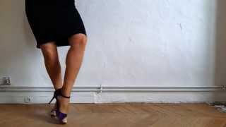 TANGO MUSICALITY: following different instruments