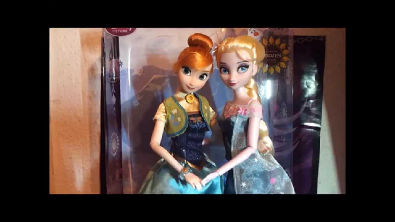 Youtube Anna Und Elsa Deutsch