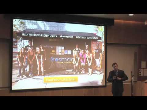 SDSU's Lavin Entrepreneurship Center - ShakeSmart