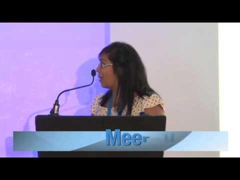 Professor Alan Clarke & Meera Raja: Bowel Cancer Stem Cells