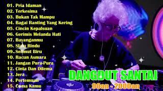 Gambar cover Dangdut Santai Populer Nonstop - DANGDUT LAWAS TERFAVORIT 90an - 2000an - Cover Gasentra Pajampangan