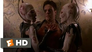 Hellraiser: Inferno (1/8) Movie CLIP - A Detective in Hell (2000) HD