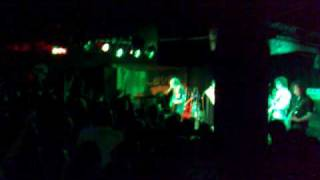 iDLeWiLD - Out Of Routine (Live at Dingwalls, 21 May 2009)