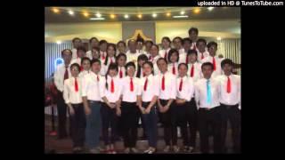 Lời nguyện truyền giáo