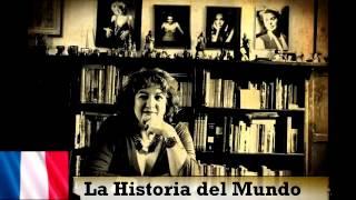 Diana Uribe - Historia de Francia - Cap. 38 La Imaginación al Poder - El Mayo Francés