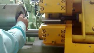 Сварка трением / friction welding