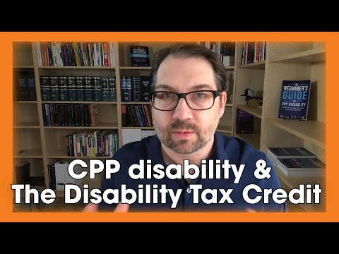 CPP disability &