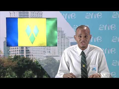#CallOnCOP - Christopher Julian Grant, Saint Vincent and the Grenadines
