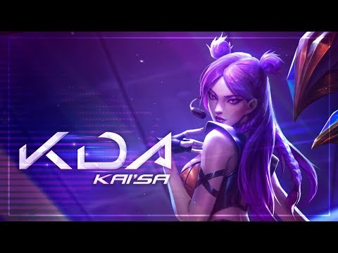 K/DA Kai'Sa (Original Mix)