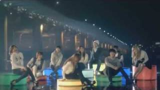 Kpopcollab Super Junior and SNSD - Seoul Song