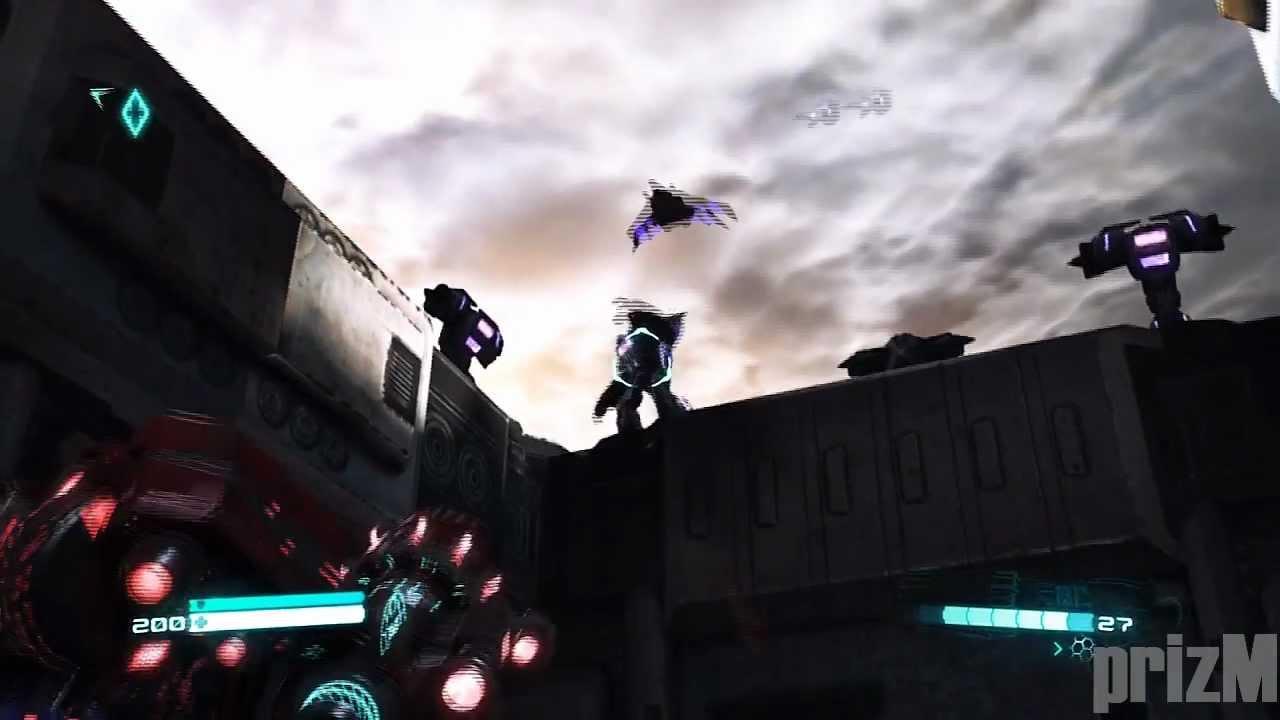 Laserbeak Fall Of Cybertron