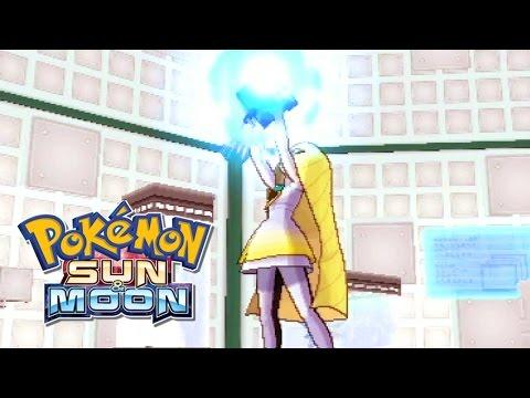 SHE'S YOUR MOM!?!? [Ep. 31] | Pokémon Sun And Moon
