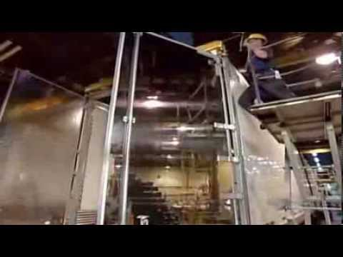 How Its Made: Semi trailers