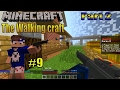 #9 Minecraft : Server de Modpack= The Walking Craft ou (The Crafting Dead) *Pirata e Original*