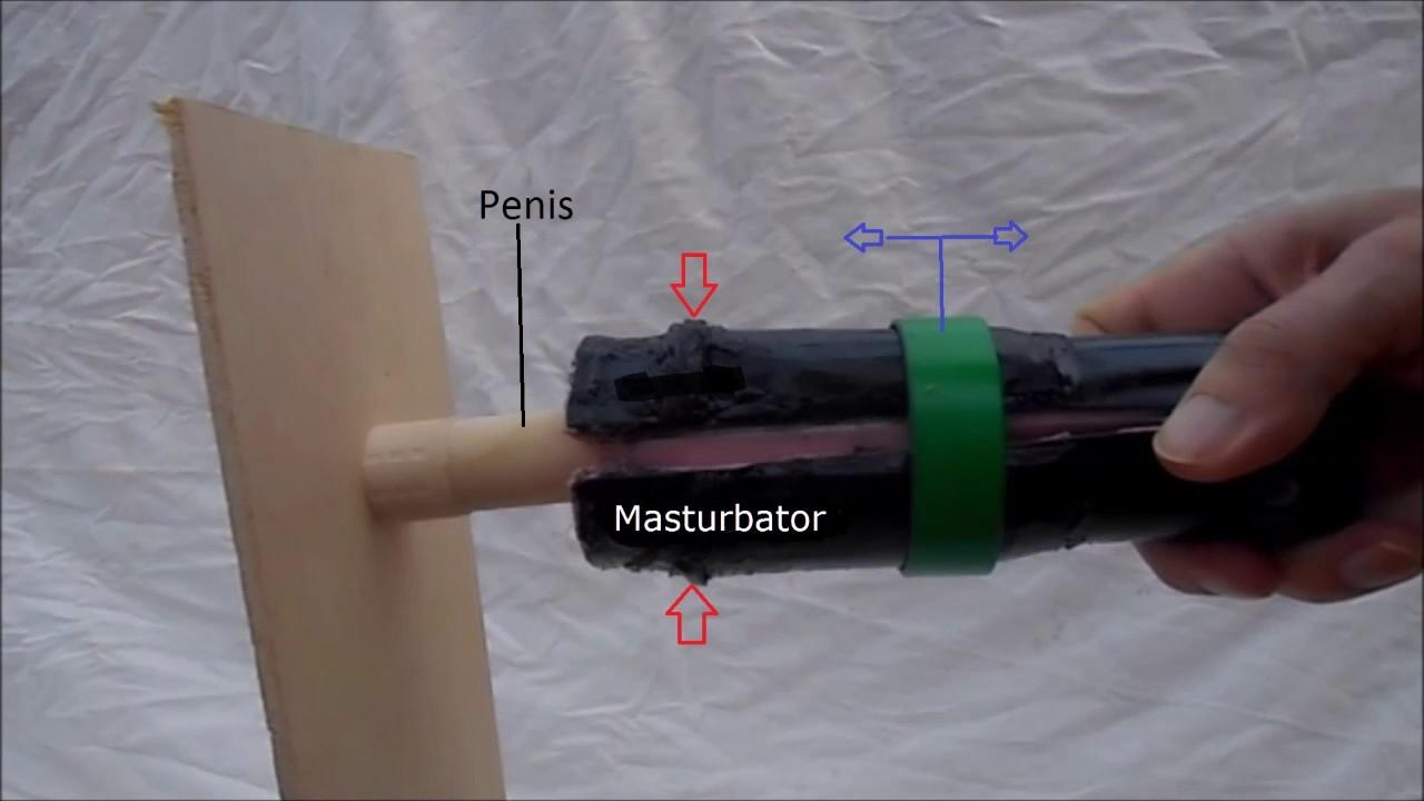 Masturbator - YouTube