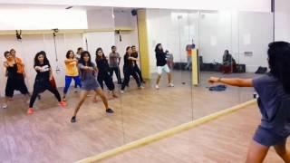 Kala Chashma | Baar Baar Dekho | FITNESS DANCE BY SHRUTI TRIVEDI