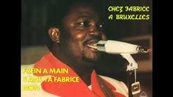 Non - Franco & le T.P. O.K. Jazz 1983