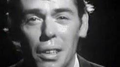 Ne me quitte pas, Jacques Brel