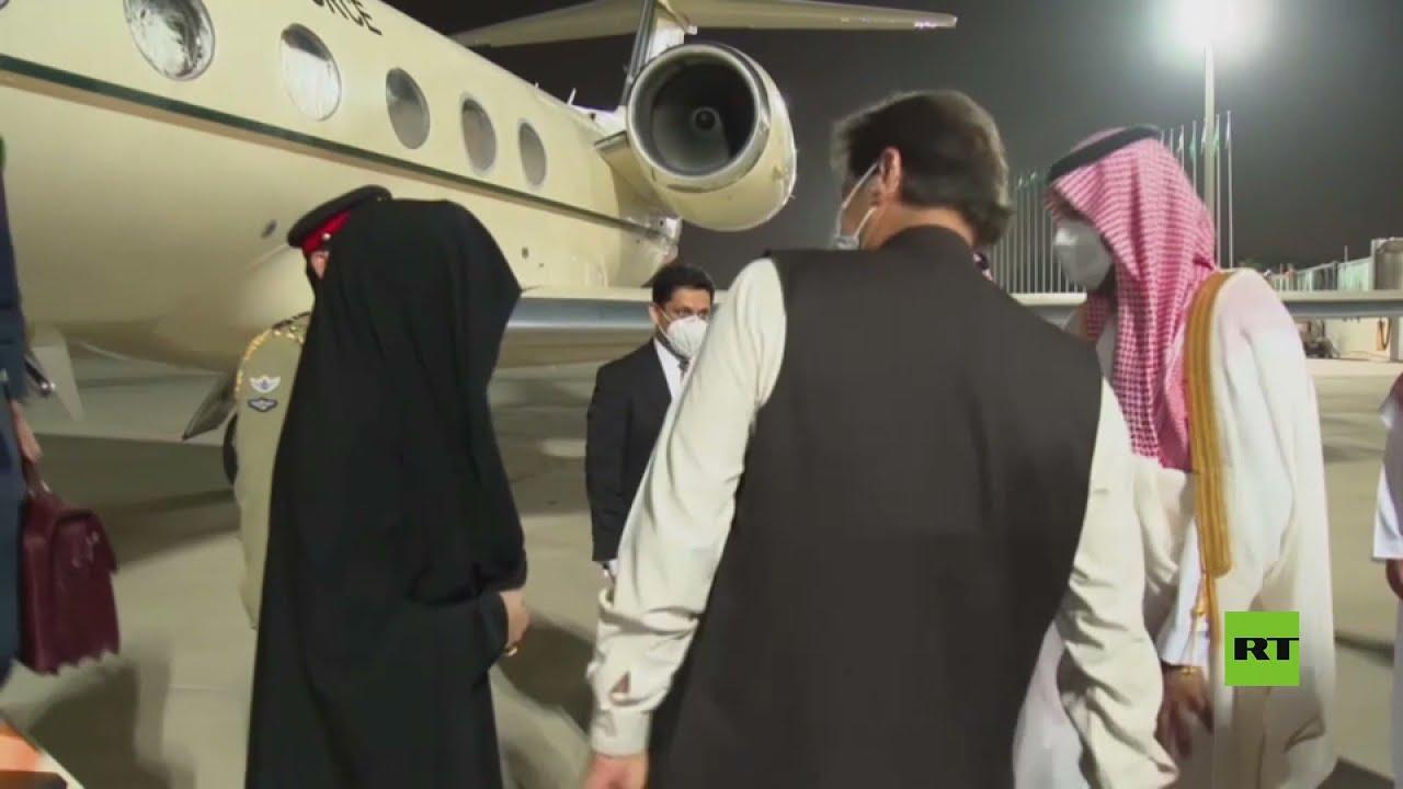 ولي عهد السعودية محمد بن سلمان يستقبل رئيس وزراء باكستان عمران خان  - نشر قبل 5 ساعة