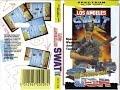 Los Angeles SWAT - ZX Spectrum Gameplay & Review