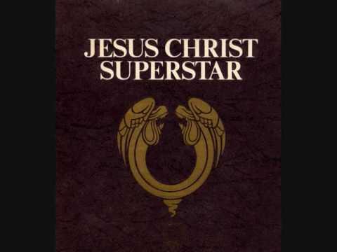 Weil sie ach so heilig sind --- Jesus Christ Superstar --- Felsenbühne Staatz