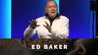The Rest of your Time - Ed Baker