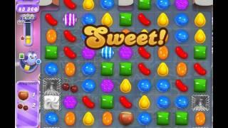 Candy Crush Saga Dreamworld Level 152 No Booster