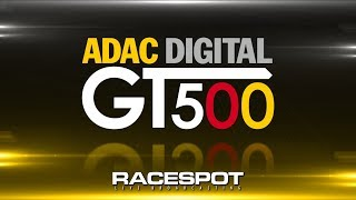 ADAC SimRacing Expo 2018 | Day 2 Ft  ADAC Digital GT500